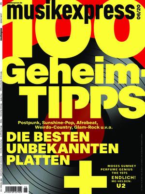 Musikexpress (06/2020)