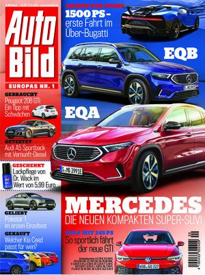 Auto Bild Schweiz (20/2020)