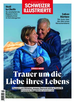 Schweizer Illustrierte (20/2020)