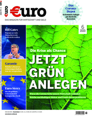 Euro (06/2020)