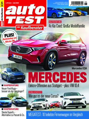 Auto Test (06/2020)