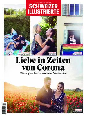 Schweizer Illustrierte (22/2020)