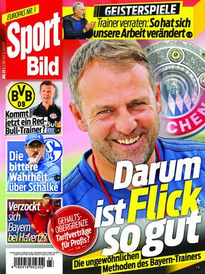 Sport Bild (23/2020)