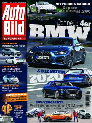 Auto Bild Österreich (23/2020)