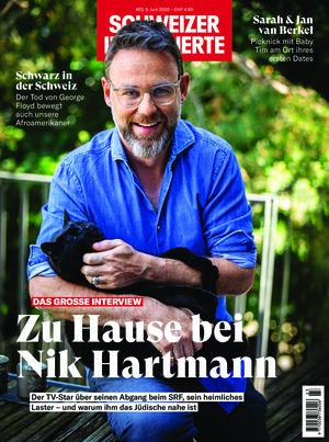 Schweizer Illustrierte (23/2020)