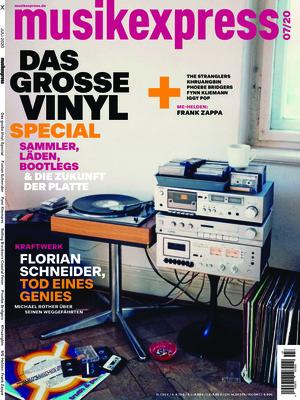 Musikexpress (07/2020)
