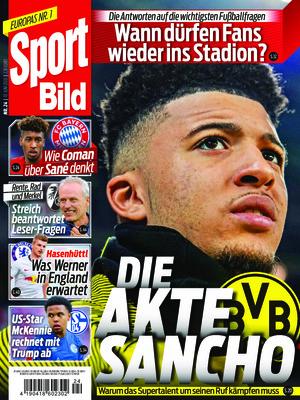 Sport Bild (24/2020)