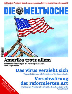 Die Weltwoche (24/2020)