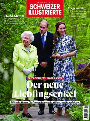Schweizer Illustrierte (24/2020)
