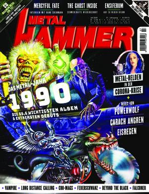 Metal Hammer (07/2020)