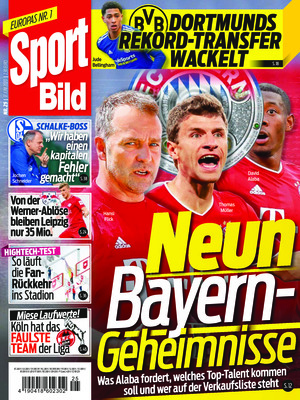 Sport Bild (25/2020)