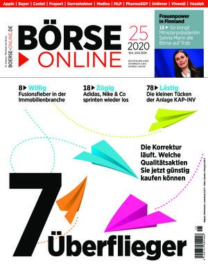 Börse Online (25/2020)