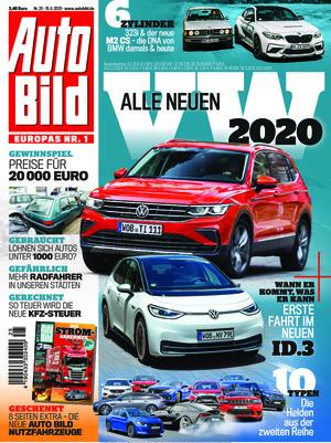Auto Bild Österreich (25/2020)