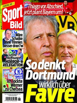 Sport Bild (26/2020)