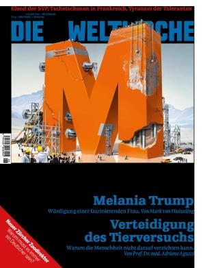 Die Weltwoche (26/2020)