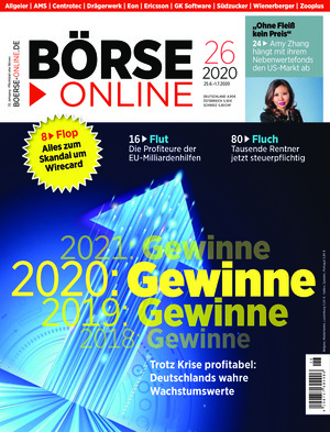 Börse Online (26/2020)