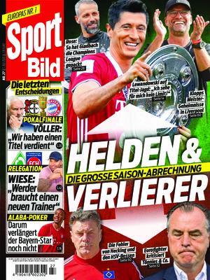 Sport Bild (27/2020)