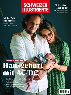 Schweizer Illustrierte (27/2020)