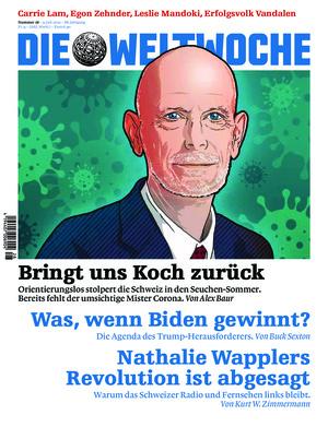 Die Weltwoche (28/2020)