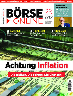 Börse Online (28/2020)
