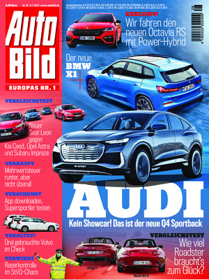 Auto Bild Österreich (28/2020)