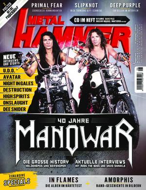 Metal Hammer (08/2020)
