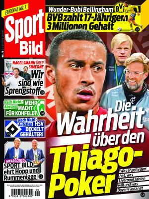 Sport Bild (29/2020)