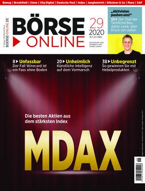Börse Online (29/2020)
