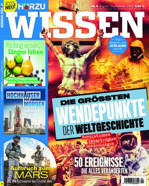 HÖRZU Wissen (04/2020)