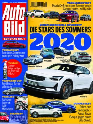 Auto Bild Österreich (29/2020)