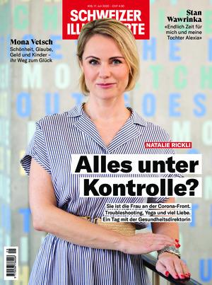 Schweizer Illustrierte (29/2020)