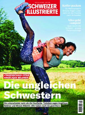 Schweizer Illustrierte (30/2020)