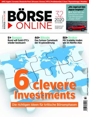 Börse Online (32/2020)