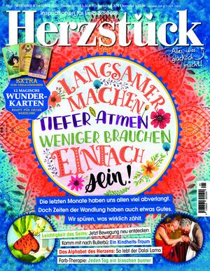 Herzstück (05/2020)