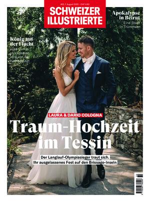 Schweizer Illustrierte (32/2020)