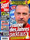 Sport Bild (33/2020)