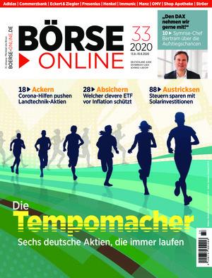 Börse Online (33/2020)