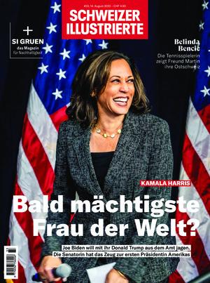 Schweizer Illustrierte (33/2020)