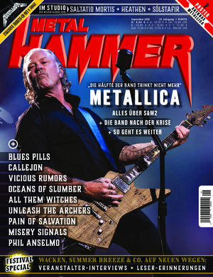 Metal Hammer (09/2020)