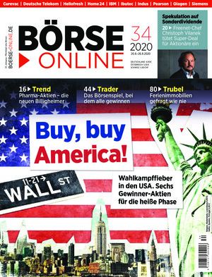 Börse Online (34/2020)