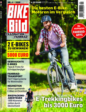 Bike Bild (04/2020)