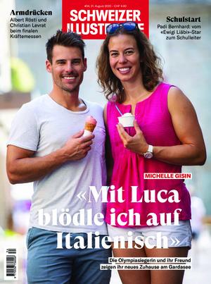 Schweizer Illustrierte (34/2020)
