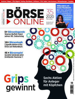 Börse Online (35/2020)