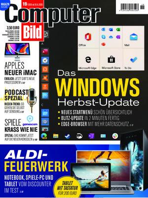 Computer Bild (19/2020)