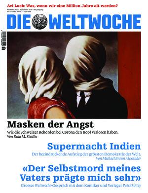 Die Weltwoche (36/2020)