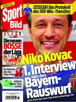 Sport Bild (37/2020)