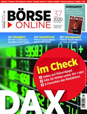 Börse Online (37/2020)