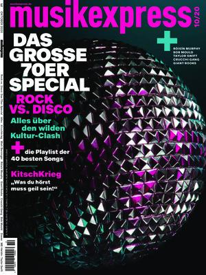 Musikexpress (10/2020)