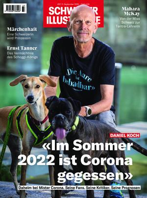 Schweizer Illustrierte (37/2020)