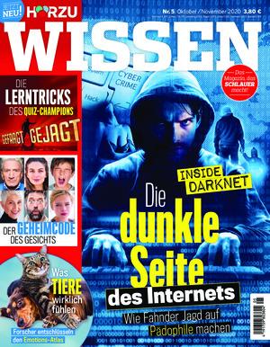 HÖRZU Wissen (05/2020)